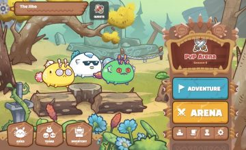 Next up on the tax train: Your 'Axie Infinity' prizes