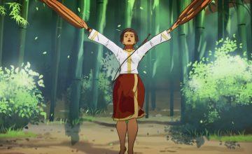 With comic series 'Anitu,' Filipino folklore fans stay winning