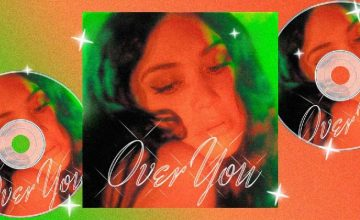 8 thoughts on Jess Connelly's honest banger 'Over You'
