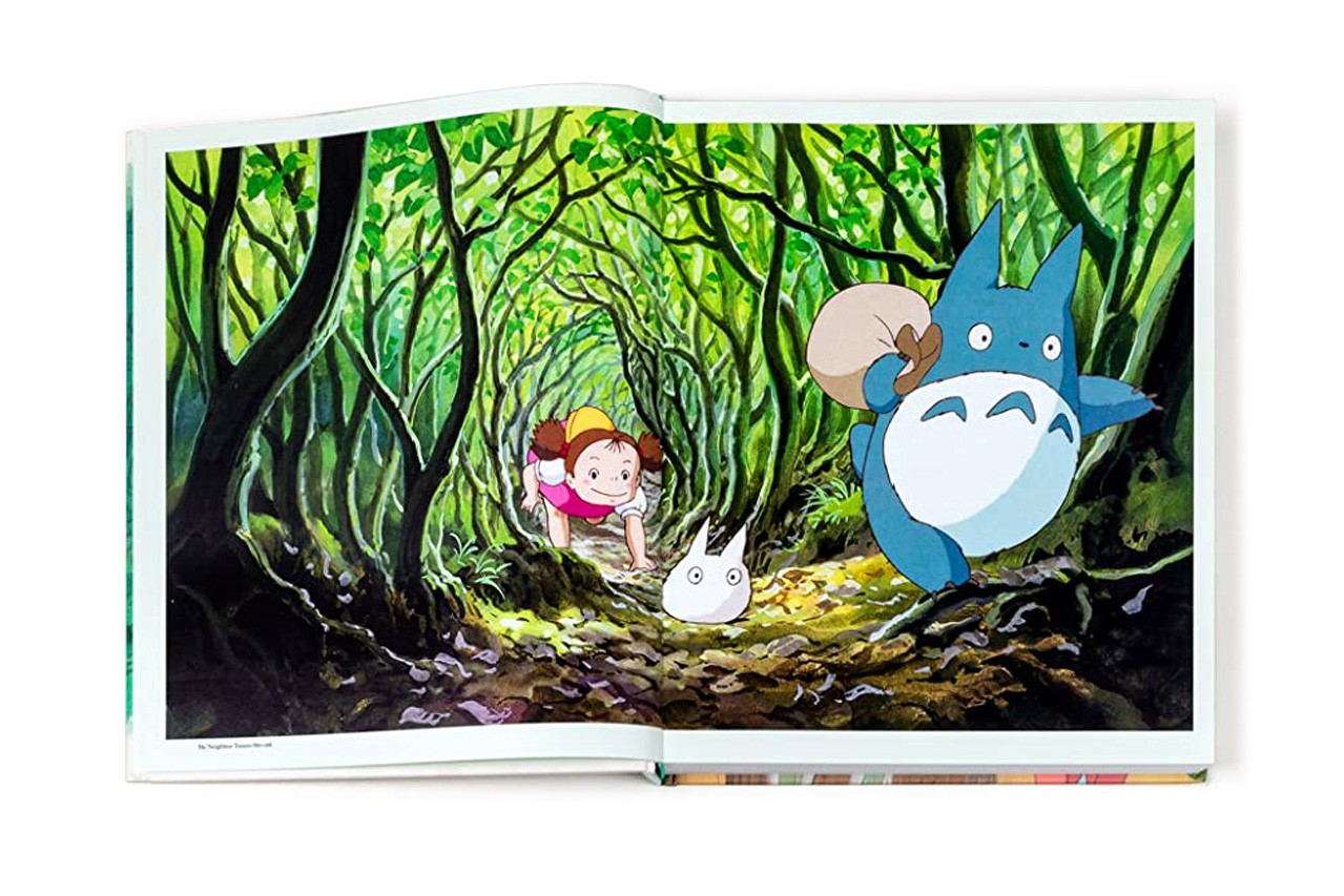'Hayao Miyazaki' is an ultimate book buddy for all Studio Ghibli fans 2