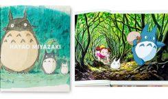 'Hayao Miyazaki' is an ultimate book buddy for all Studio…
