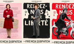 Meet the gang of 'The French Dispatch' in these new…