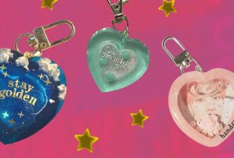 4 dainty heart shaker shops for your Y2K collection