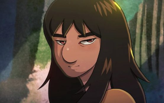 The 'Ella Arcangel' animated film era is coming, Filipino comics fans