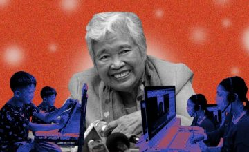 In the midst of #AcademicBreakNow, DepEd calls opening of classes a 'success'