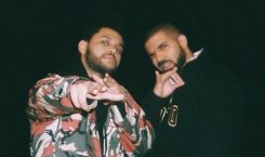 Meanwhile in Canada, a college course on Drake and The…
