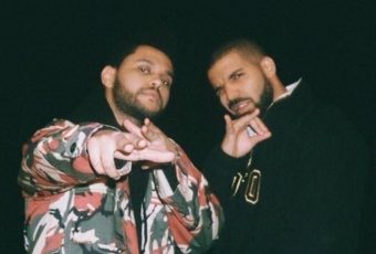 Meanwhile in Canada, a college course on Drake and The Weeknd exists