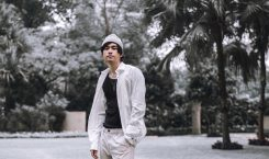 No doubt, Indonesian-Singaporean artist Lullaboy will get you all up…