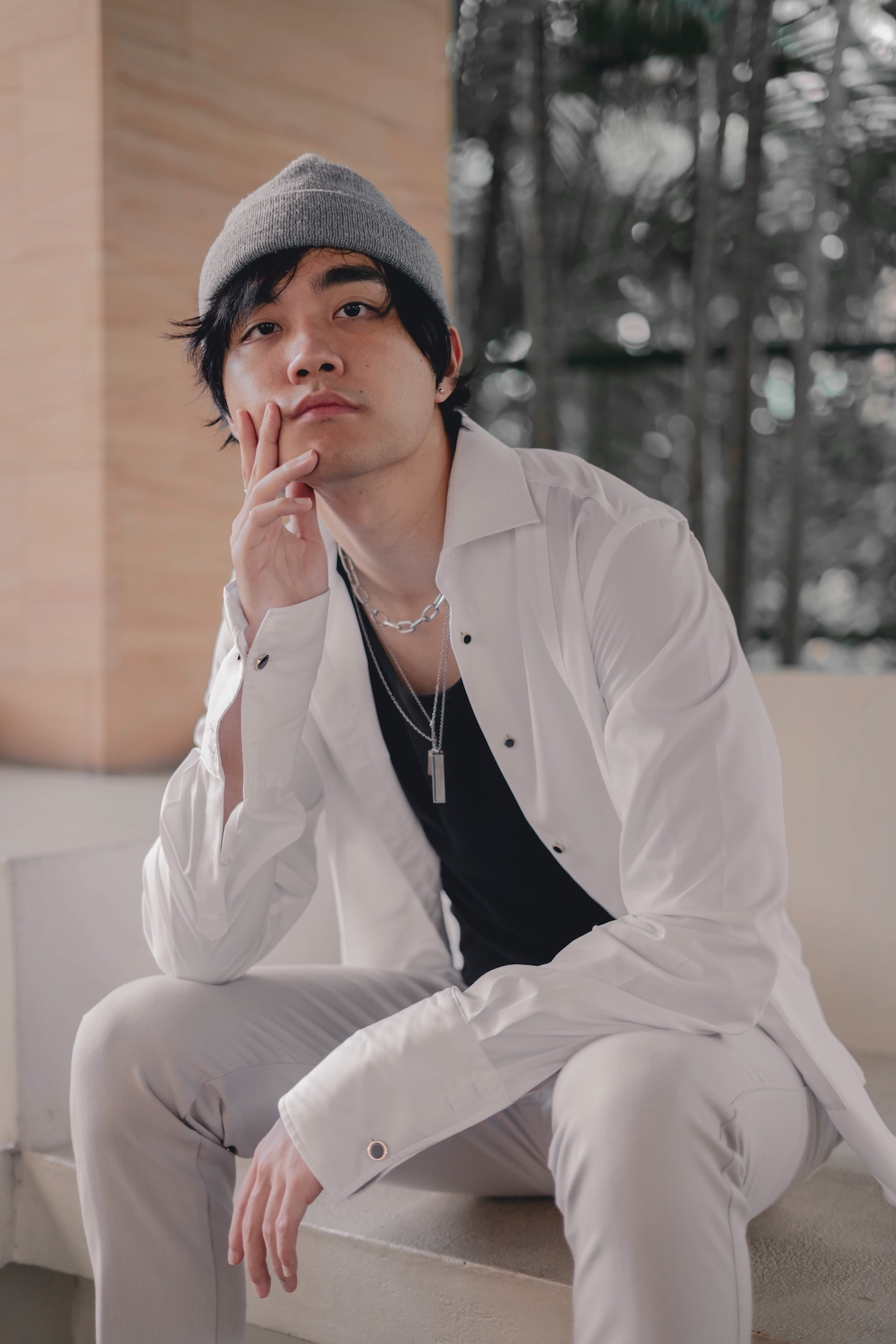 No doubt, Indonesian-Singaporean artist Lullaboy will get you all up in your feelings 3