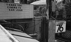 Cinema '76 San Juan, a PH cinema haven, is officially…