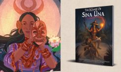 A Dungeons & Dragons setting lets you play in pre-colonial…