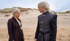 Here's the 'Game of Thrones' prequel that hopefully doesn't disappoint…