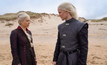 Here's the 'Game of Thrones' prequel that hopefully doesn't disappoint you