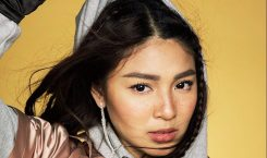 Multi-awarded actress Nadine Lustre is back with a new project