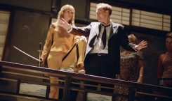 Quentin Tarantino is open to making 'Kill Bill 3,' because…
