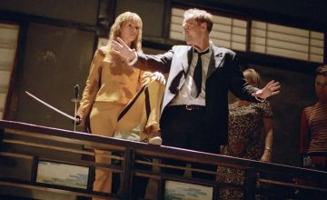 Quentin Tarantino is open to making 'Kill Bill 3,' because why not?