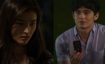 Your favorite love teams are reshuffled in this YouTube series