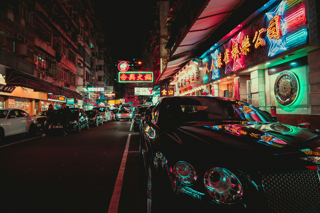 6 Restaurants To Try In Hong Kong Past Midnight
