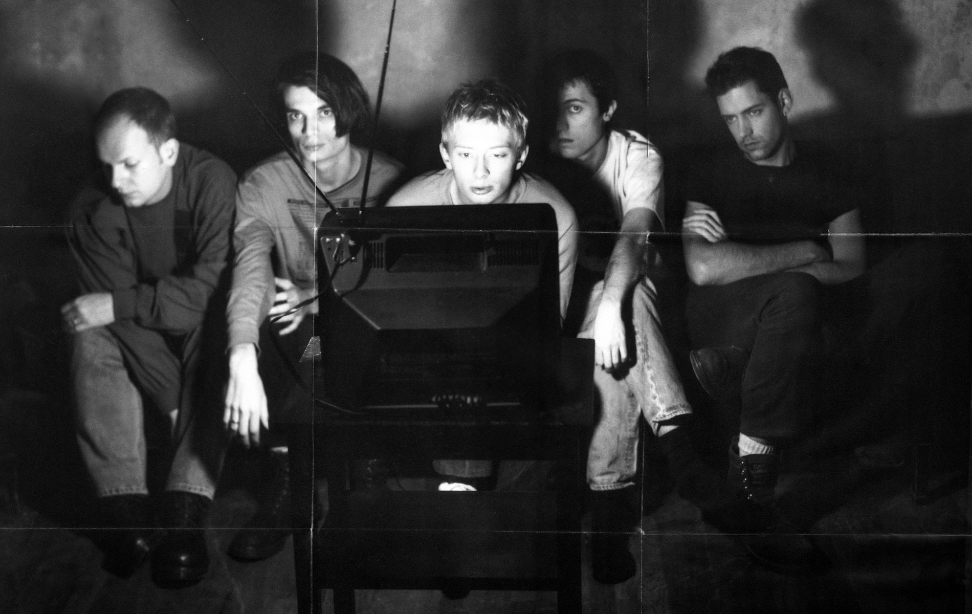 An ode to the legacy of Radiohead's 'Ok Computer'