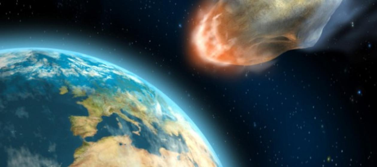 Will This Asteroid Destroy The Earth?
