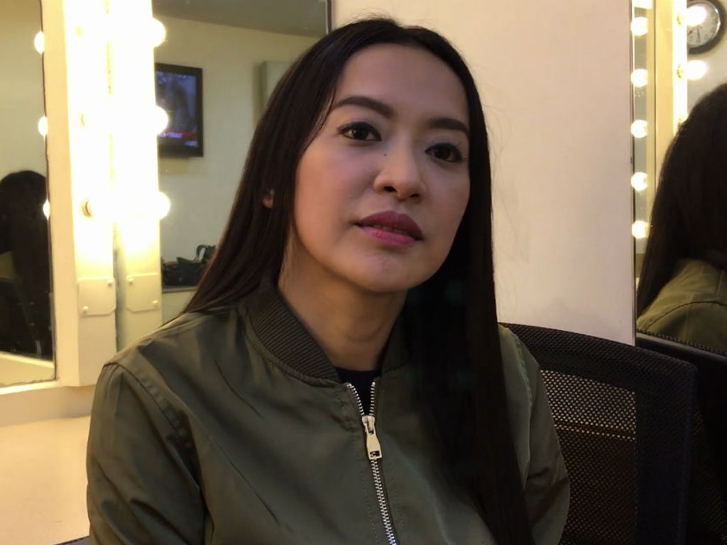 All our favorite reactions to Mocha Uson getting appointed to the PCOO