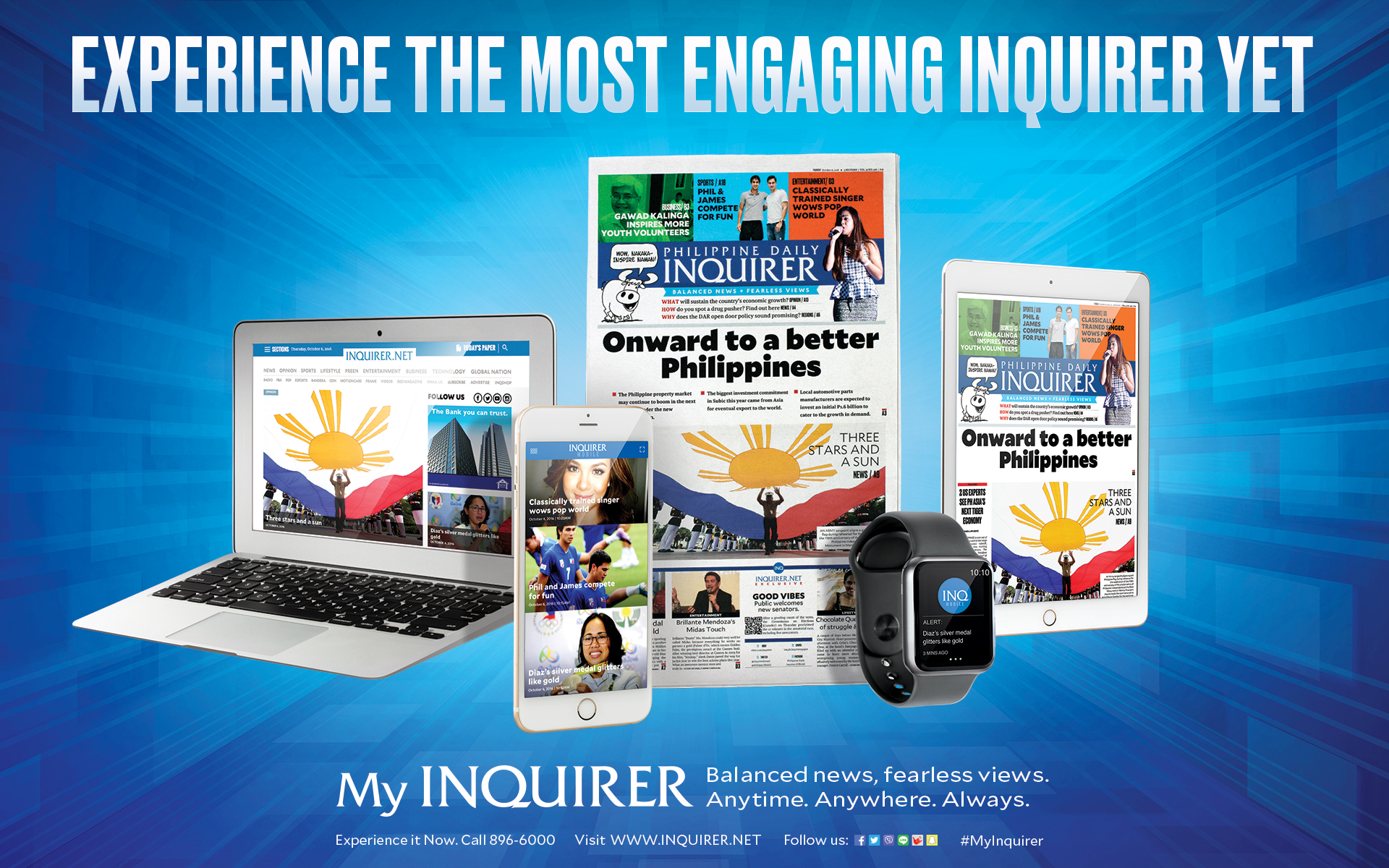 This My Inquirer, That New Inquirer