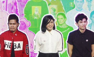 Meet the three Filipino designers who'll be part of Tokyo Fashion Week
