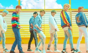 BTS is seeking to #ENDviolence with 'LOVE MYSELF' campaign