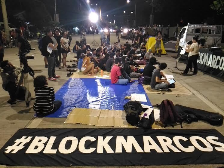 block-marcos-group-camps-out-at-the-libingan-ng-mga-bayani-on-eve-of-nov-30-anti-marcos-protest-dexter-cabalza-inq