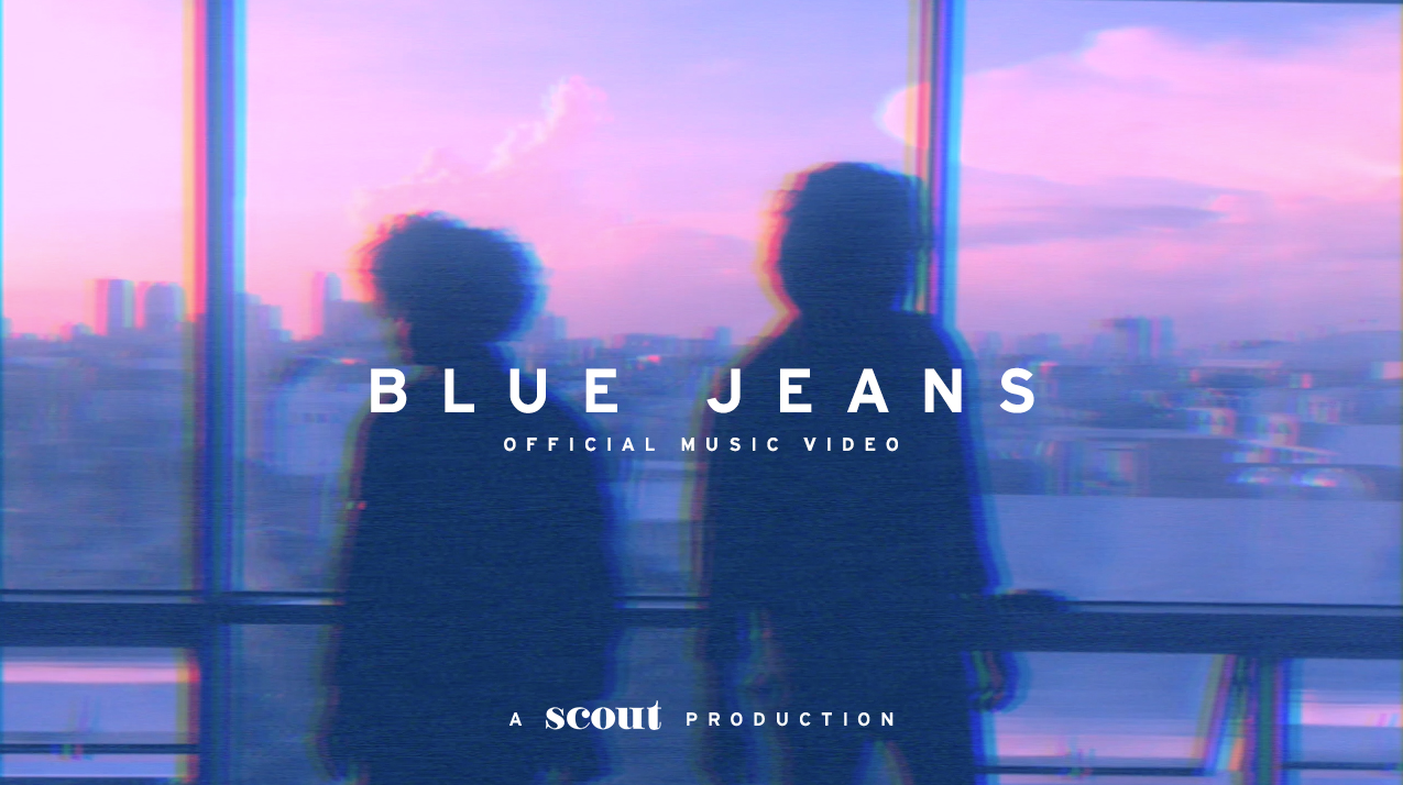 "We Teamed Up With No Rome and Made a Music Video for ""Blue Jeans"""