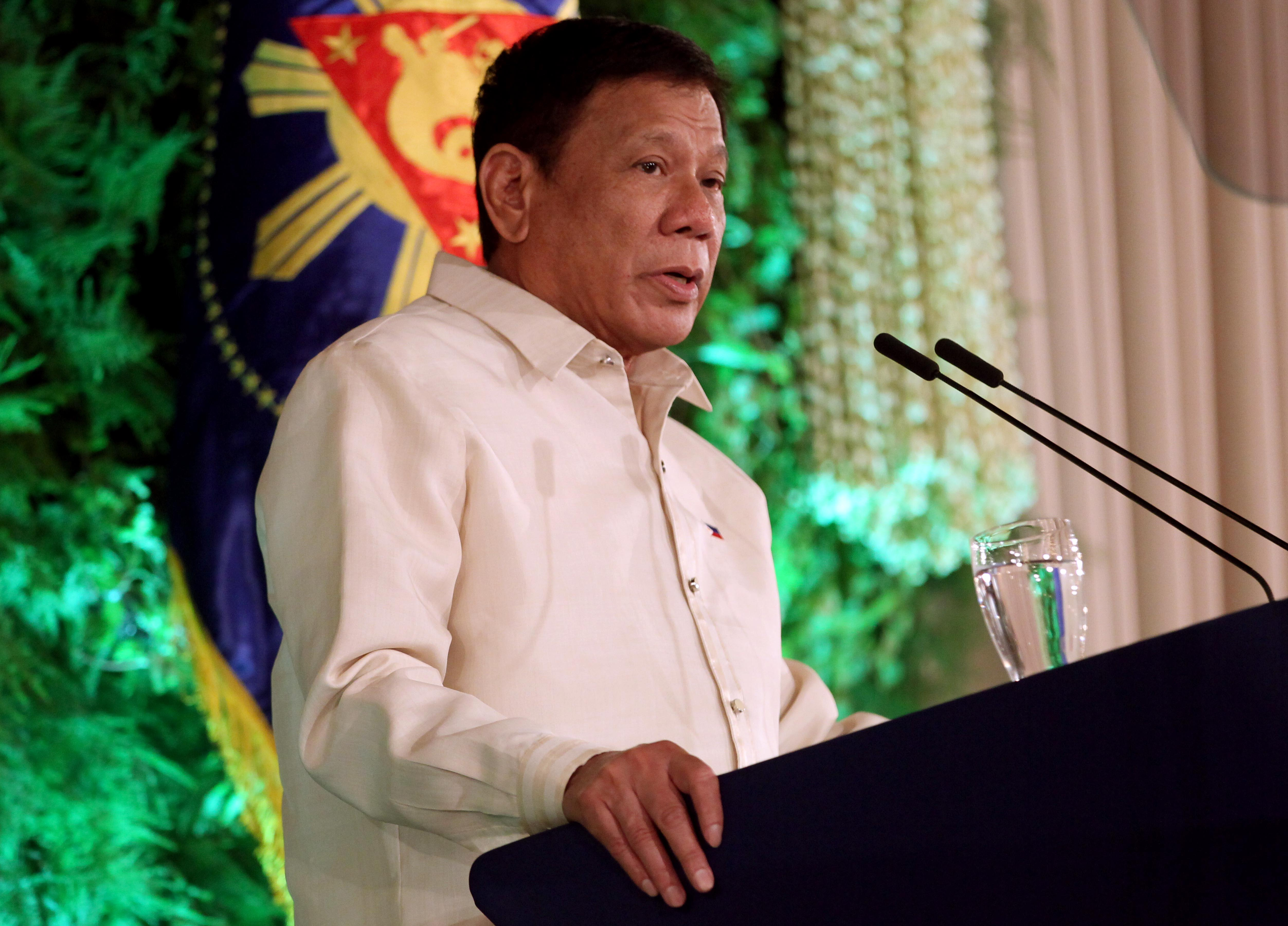 What President Duterte's Freedom of Information Order Really Means For Us