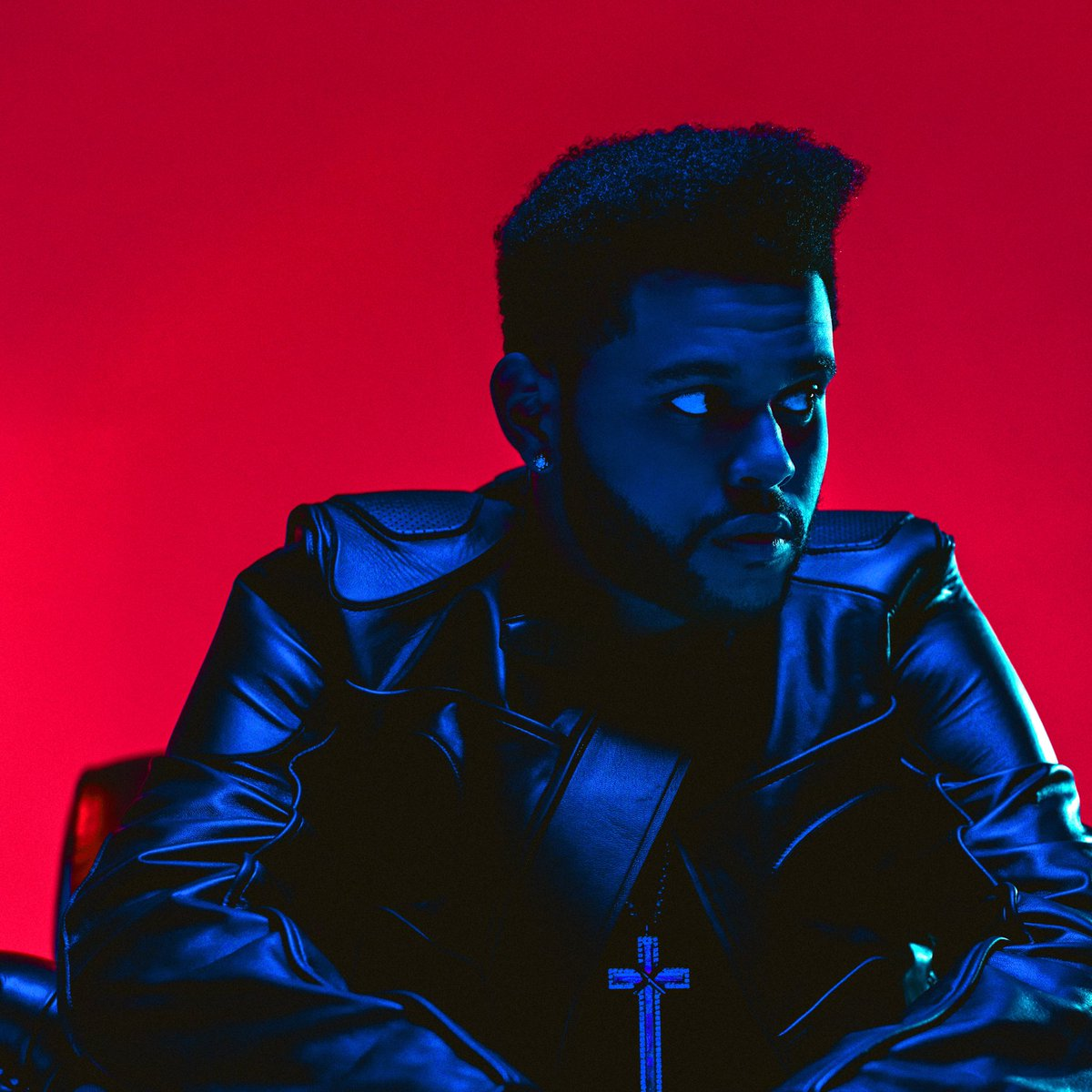 The Weeknd's Hair-Thing Is No More