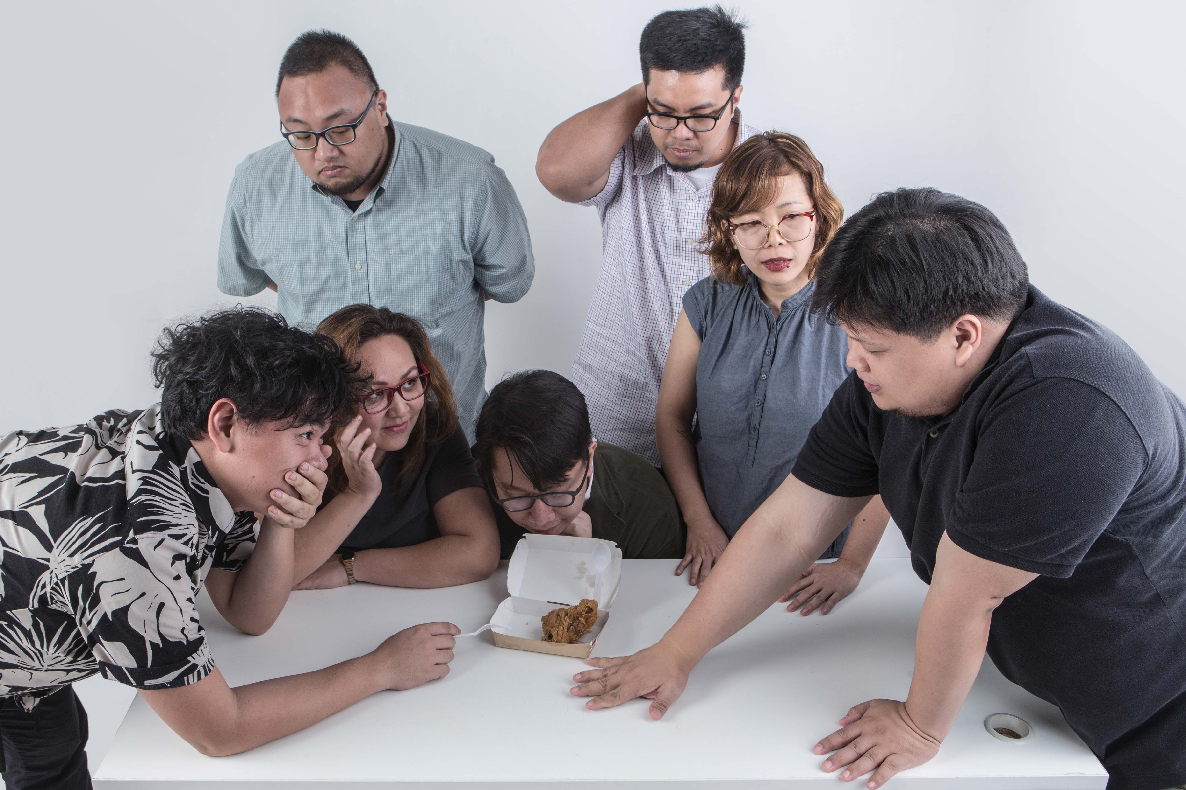 Ang Bandang Shirley Wants Their Latest Album to be Your Favorite