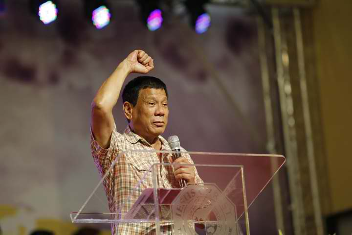 The Duterte Administration Has Plans For The Economy