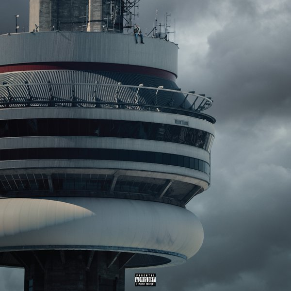 Drake's Views From The 6 Album Art Is Breathtaking
