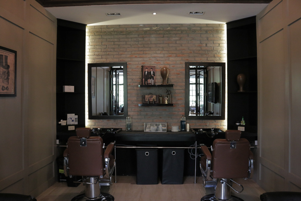 The 5 Local Concept Barbershops That Deserve Your Attention