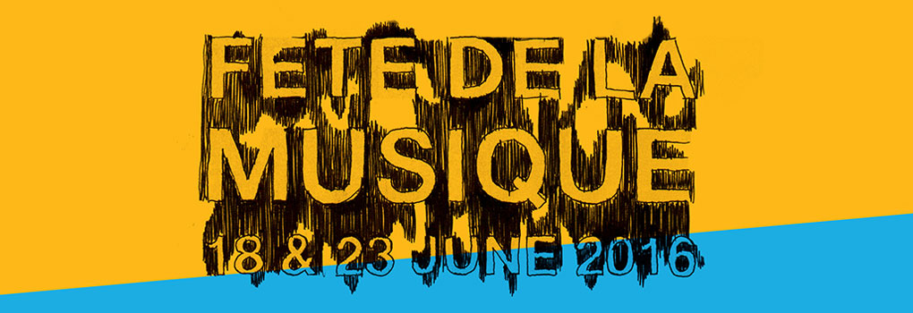 Fete De La Musique Is Back for the 22nd Time