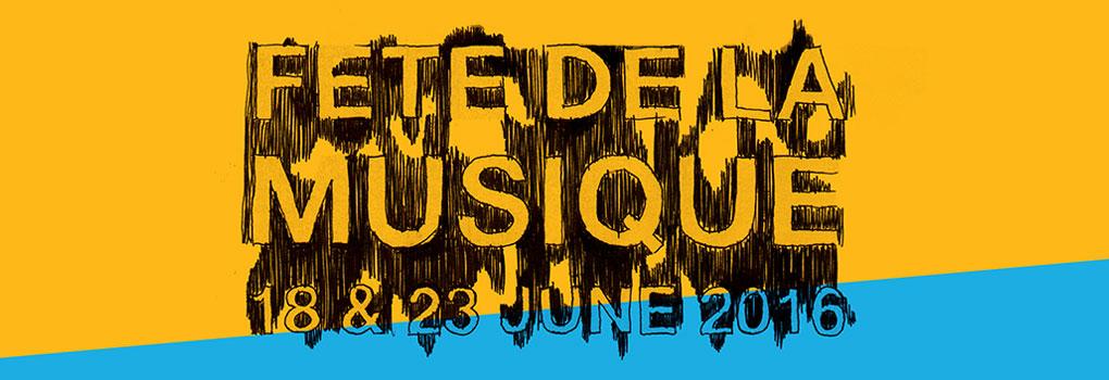 Fete De La Musique Is Back for the 22nd Time