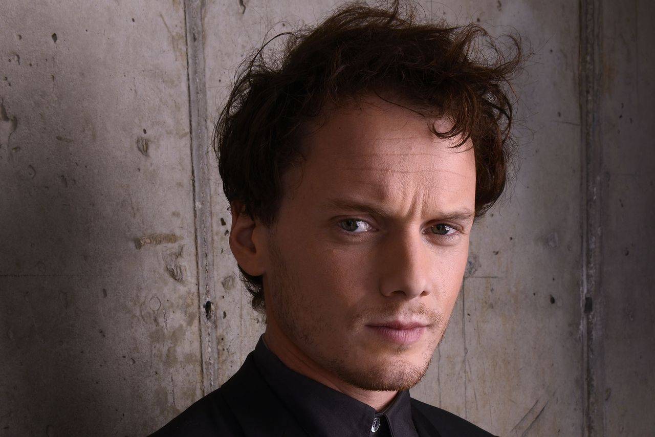 'Star Trek' Actor Anton Yelchin Passes Away At Age 27