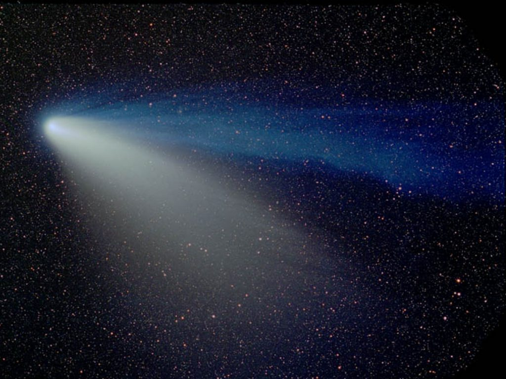 Scientists Have Found The Key Ingredients Of Life In A Comet