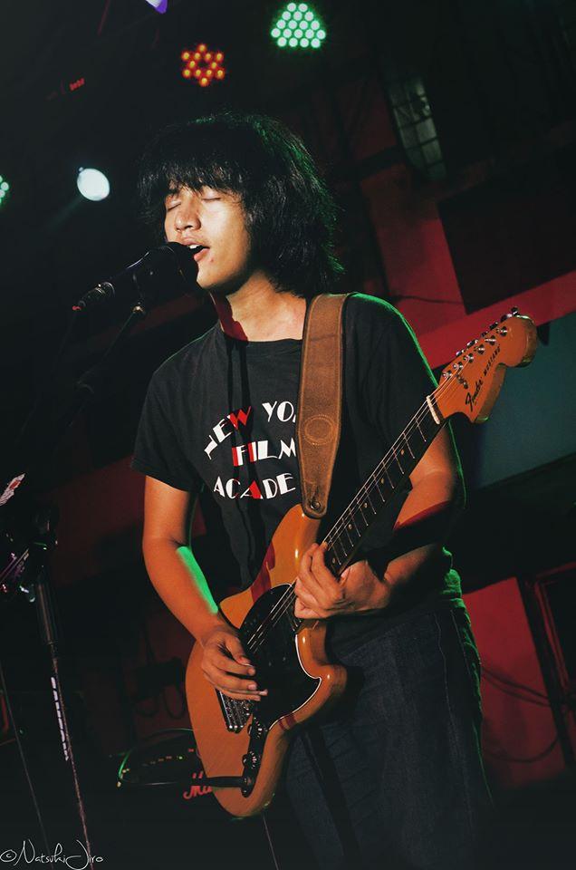 Howard Luistro (by Natsuki Jiro)