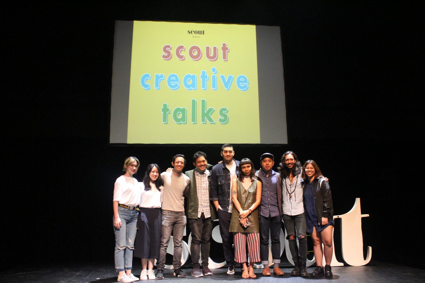 Changing The Game At This Year's Scout Creative Talks