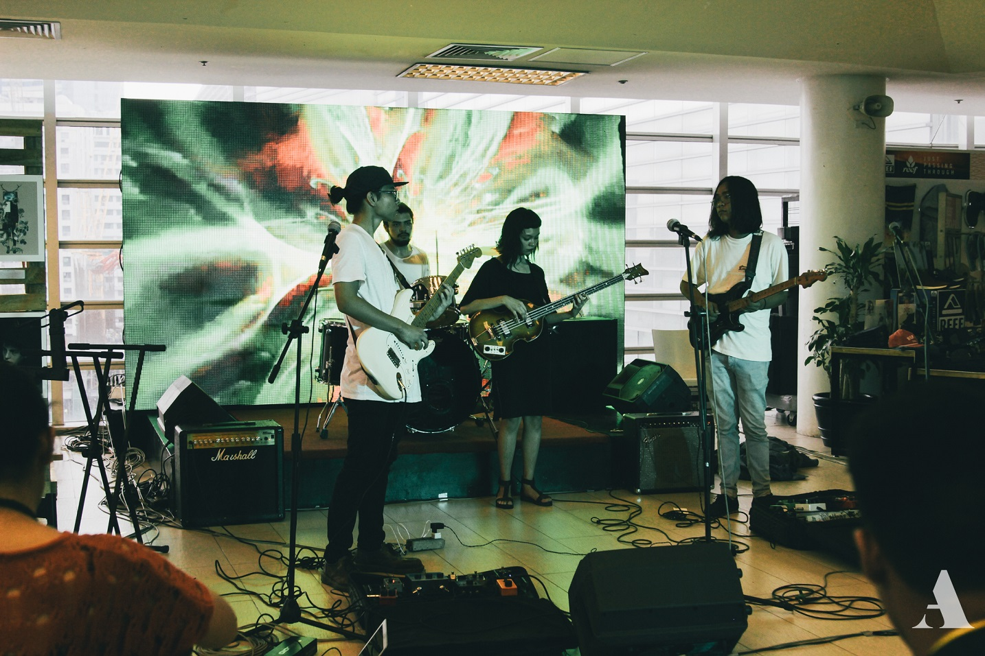 Getting to know the homegrown musicians of De La Salle-College of St. Benilde