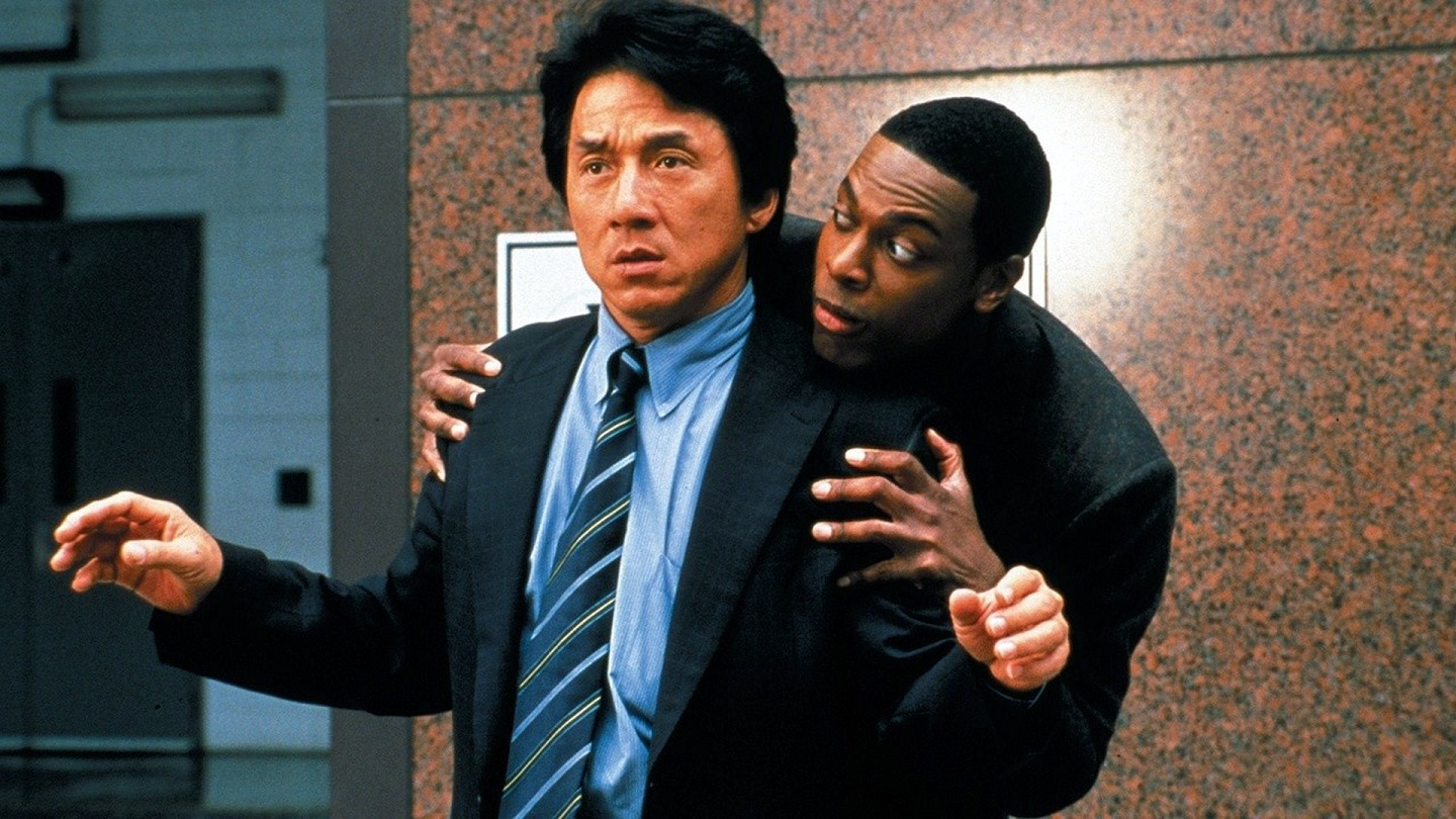 Five Jackie Chan Movies You Need To Watch, This Instant
