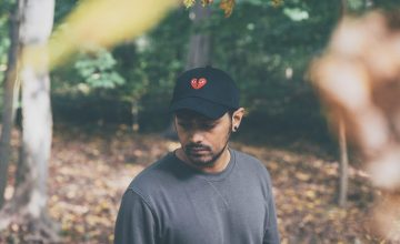 Jai Wolf on the meaning behind his name, EDM, and his Manila leg