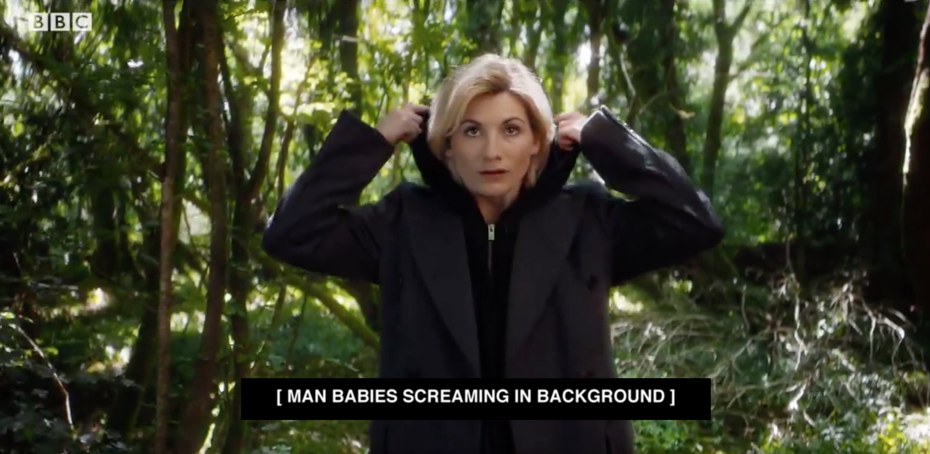 We finally have a female Doctor and the world will never be the same