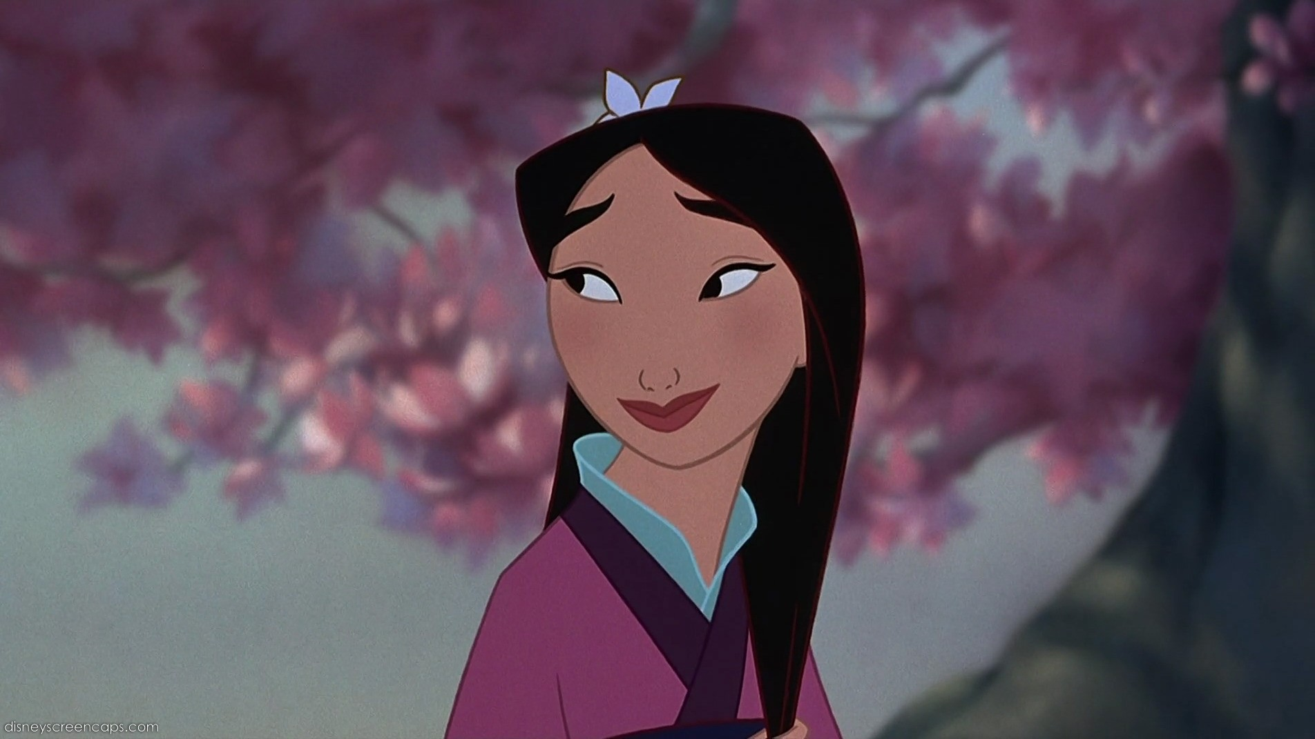 Why the live-action Mulan movie is going to be important