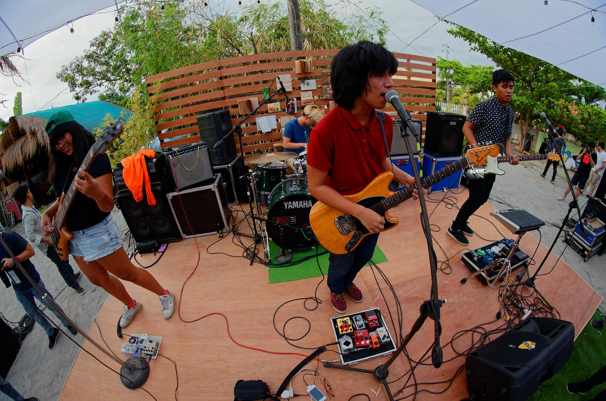 Scout Friday Picks: Howard Luistro of Oh, Flamingo!