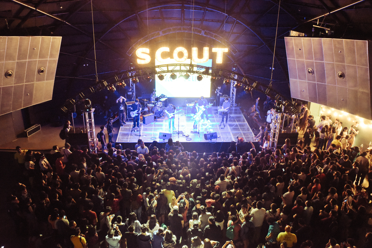Our Favorite Moments From Scout Summer Camp