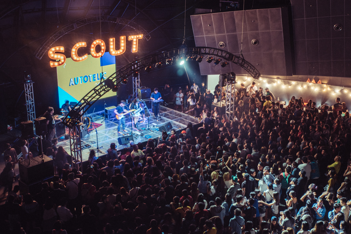 Scout Friday Picks: The Official Scout Summer Camp Playlist